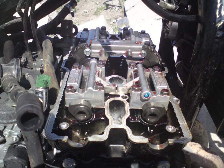 Заклинил двигатель как ремонтировать