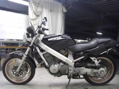 Обзор мотоцикла honda bros 400